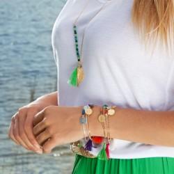 Bracelets Bahia - Argent